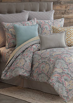 Home Accents ANNIKA TWIN 4PC CSET