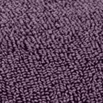 Solid Towels: Noble Purple Ralph Lauren Wescott Washcloth 13-in. X 13-in.