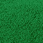 Solid Towels: Awning Green Ralph Lauren Wescott Washcloth 13-in. X 13-in.