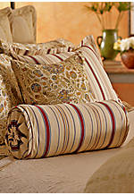 Multi Stripe Marrakesh PIllow- 8-in. x 18-in.