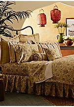 Multi Marrakesh King Comforter 110-in. x 96-in.