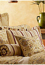 Multi Marrakesh King Sham- 20-in. x 36-in.