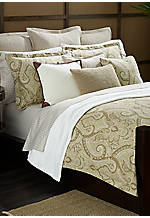 Soft Tan Desert Spa King Comforter 110-in. x 96-in.