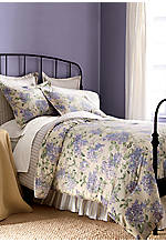 Cape Elizabeth Cream King Comforter Set 110-in. x 96-in.
