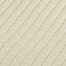 Floral Bedding: Hollywood Cream Ralph Lauren WILTON F/Q DUVET