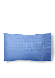 Ralph Lauren RL GINGHAM STANDARD PILLOWCASE FB