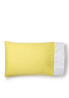 Ralph Lauren RL BENGAL STRIPE STANDARD PILLOWCASE