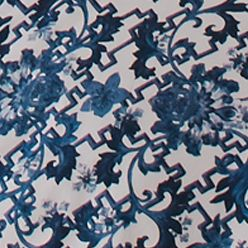 Modern Bedding: Multi Ralph Lauren DORSEY F/Q DUVET COVER