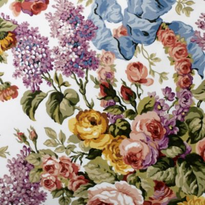 Floral Bedding: Multi Ralph Lauren ALLISON KING DUVET