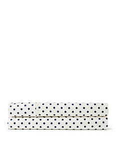 Ralph Lauren CHARLOTTE (CREAM) KING FITTED SHEET