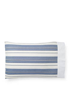 Ralph Lauren HAGAN STANDARD PILLOWCASE
