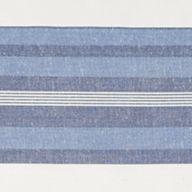 Ralph Lauren: Blue Ralph Lauren LEIGHTON 16X16 DEC PILLOW