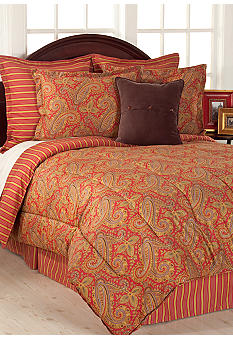 Lauren Ralph Lauren Home Edmonton Paisley Bedding Collection