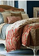 Lauren Ralph Lauren Home Mirabeau Paisley Bedding Collection