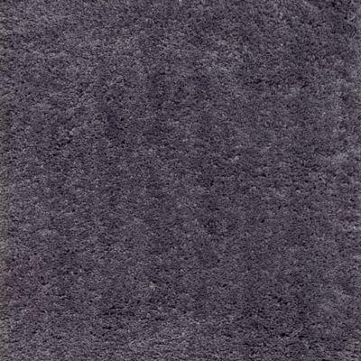 Bath Mats: Slate Blue Biltmore Century Tufted Memory Foam Bath Rug