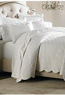 Biltmore® For Your Home Trapunto Quilt Collection