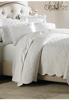 Biltmore For Your Home Trapunto Quilt Collection