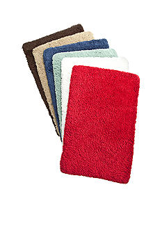 Biltmore For Your Home Tufted Memory Foam Bath Rug