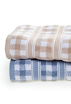 MaryJane's Home Gingham Towel