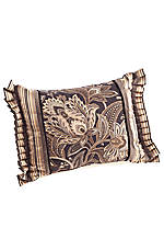 Valdosta Boudoir Decorative Pillow 15-in. x 20-in.