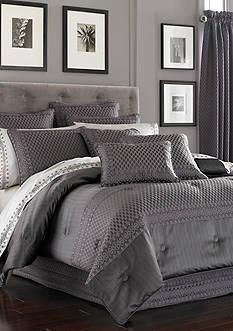 J Queen New York Bohemia Bedding Collection