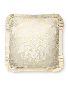 J Queen New York Marquis 20in square pillow