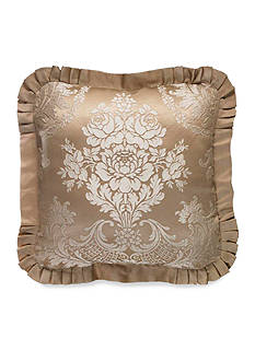 J Queen New York Celeste 20in Square Pillow