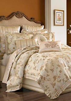 J Queen New York Sophia King Comforter Set