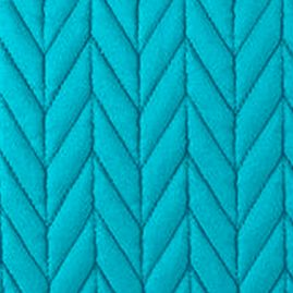 Bed & Bath: Solid Sale: Turquoise J by J Queen New York Camden Turquoise King Quilted Sham