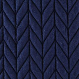 Bed & Bath: Solid Sale: Indigo J by J Queen New York Camden Turquoise King Quilted Sham