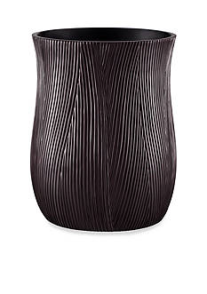 J Queen New York Twist Wastebasket