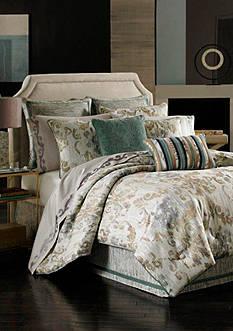 J Queen New York Seville Full Comforter Set