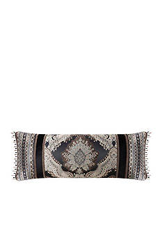 J Queen New York Onyx Boudoir Pillow