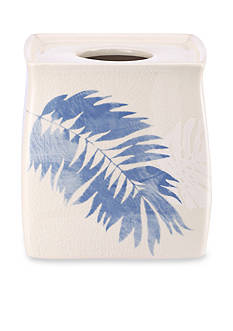 J Queen New York St Croix Tissue Cover