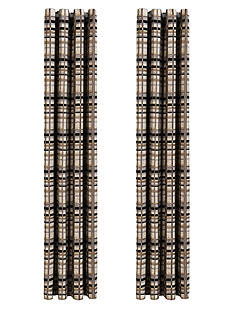 J Queen New York Structure 84in Panel Pair