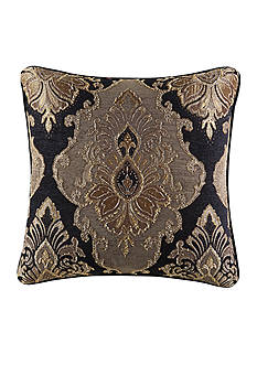 J Queen New York Bradshaw 20-in. Square Decorative Pillow