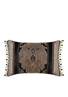 J Queen New York Bradshaw Boudoir Decorative Pillow