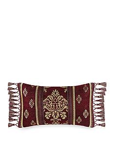 J Queen New York Dynasty Boudoir Pillow