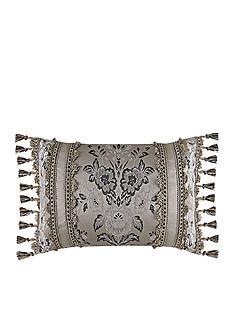 J Queen New York Alessandra Boudoir Pillow