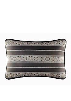 J Queen New York Bridgeport Boudoir Pillow