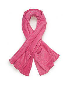 Breast Cancer Awareness Reader's Wrap