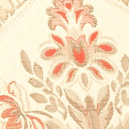 Elegant Bedding: Gold Biltmore SATSUMA