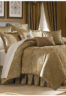 Biltmore For Your Home Dresser Bedding Collection