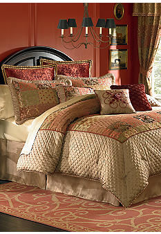 Biltmore For Your Home Minton 4-Piece Bedding Collection
