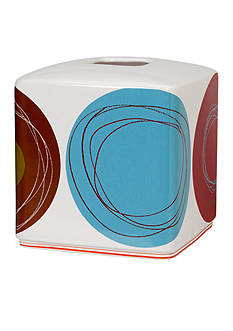 Creative Bath DOT SWIRL TISSUE