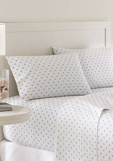 Southern Tide Skipjack King Sheet Set - Fitted 78-in. x 80-in.