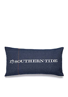 Southern Tide ST INDIGO RIVER DENIM 12 X 24 DEC