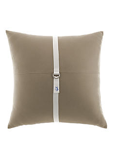 Southern Tide D-Ring Decorative Pillow