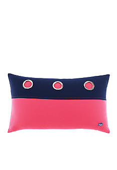 Southern Tide Grommet Oblong Decorative Pillow