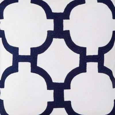 Childrens Bedding: Multi Jill Rosenwald HAMPTON LINKS EURO